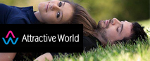 Attractive World logo